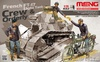 1:35 French FT-17 Light Tank Crew & Orderly (Pre-Order)