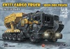 1:200 'Wandering Earth' Iron Ore Cargo Truck CN373 (Pre-Order)