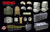 1:35 Мodern U.S. Military Individual Equipment (Pre-Order)