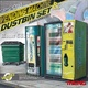 1:35 Vending Machine & Dustbin Set (Pre-Order)
