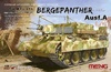 1:35 Sd.Kfz.179 Bergepanther Ausf.A Recovery Vehicle (Pre-Order)