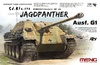 1:35 Sd.Kfz.173 Jagdpanther Ausf.G1 (Pre-Order)