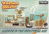Warship Builder - Harbor in the Industrial Age (Pre-Order)