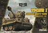 World War Toons - German Heavy Tank Tiger I (Pre-Order)