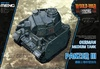 World War Toons - German Medium Tank Panzer III (Pre-Order)