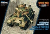 World War Toons - German Pz.Kpfw.V Panther (Pre-Order)