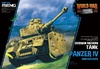 World War Toons - German Medium Tank Panzer IV (Pre-Order)