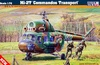 1:72 Mil Mi-2T 'Commandos Transport'