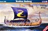 1:180 Viking Ship 'Drakkar Oseberg'
