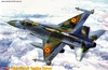 1:48 General Dynamics F-16A Block 5 'Spitfire Falcon'