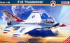 1:48 General Dynamics F-16A/C 'Thunderbirds'