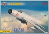 1:72 Sukhoi Su-7BM Fitter-A Fighter-Bomber (Limited Edition)