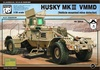 1:35 Husky Mk.III Vehicle Mounted Mine Detector (Pre-Order)