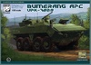 1:35 VPK-7829 Bumerang IFV Object К-17 (2 in 1) (Pre-Order)
