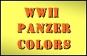 Acrylic - WWII German Panzer RAL