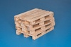 1:35 Natural Wood Pallets (4 pcs)