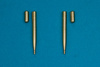 1:48 2 x 20mm Hispano Cannons for Spitfire (2 pcs)