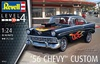 1:24 Chevrolet Bel Air Custom 1956 (Pre-Order)
