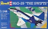 1:144 MiG-29 'The Swifts' (Pre-Order)