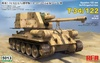 1:35 Egyptian 122mm Self-Propelled Gun T-34/122 (Pre-Order)