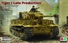 1:35 Sd.Kfz.181 Tiger Ausf.E (Late Production) (Pre-Order)