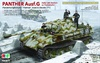1:35 Sd.Kfz.171 Panther Ausf.G w/Full Interior (Pre-Order)