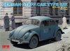 1:35 German Staff Car Volkswagen Type 82E (Pre-Order)