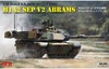 1:35 U.S. Main Battle Tank M1A2 SEP V2 Abrams