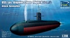 1:350 U.S.S. Los Angeles Class Submarine SSN-688 VLS (Pre-Order)
