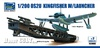 1:200 Vought OS2U Kingfisher w/Catapult (2 kits) (Pre-Order)