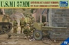 1:35 U.S. M1 57mm AT Gun w/M1A3 Carriage & Crew (Pre-Order)