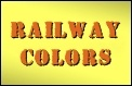 Acrylic - Railway Colors