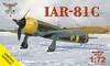 1:72 IAR-81C (Limited Edition)