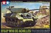 1:48 British Tank Destroyer M10 IIC Achilles