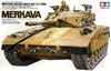 1:35 Israel Main Battle Tank Merkava