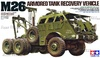 1:35 U.S. M26 Armored Tank Recovery Vehicle w/Crew (Pre-Order)