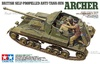 1:35 British Self-Propelled AT Gun Archer w/Crew (Pre-Order)
