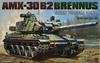 1:35 French AMX-30B2 Brennus MBT w/Reactive Armour (Pre-Order)