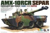 1:35 French Tank Destroyer AMX-10RCR SEPAR (Pre-Order)