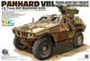1:35 French Army Panhard VBL w/12.7mm M2 MG (Pre-Order)