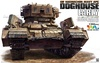 1:35 IDF Nagmachon Heavy APC Doghouse - Early (Pre-Order)