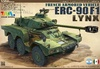 1:35 French Armored Vehicle Panhard ERC-90 F1 Lynx (Pre-Order)