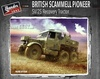 1:35 Scammell Pioneer SV/2S Recovery Tractor (Pre-Order)