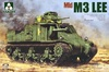 1:35 U.S. Medium Tank M3 Lee (Mid Production) (Pre-Order)