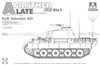 1:35 Panther Ausf.A (Late) w/Full Interior (2 in 1) (Pre-Order)