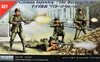 1:35 German Infantry 'The Barrage Wall' (Pre-Order)