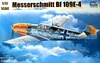 1:32 Messerschmitt Bf-109 E-4 (Bulgarian Markings)