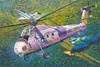 1:48 Sikorsky HH-34J Choctaw USAF Rescue (Pre-Order)