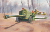 1:35 Chinese Type 56 Divisional Gun (Pre-Order)