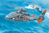 1:35 Eurocopter AS365N2 Dolphin 2 (Pre-Order)